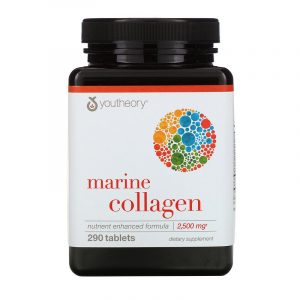 Vien uong Collagen Youtheory