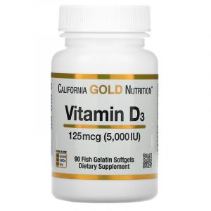 Vien uong Vitamin D3
