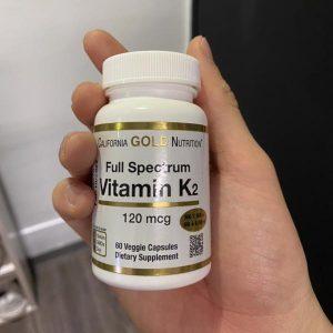 Full Spectrum Vitamin K23
