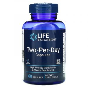 Two Per Day Capsules