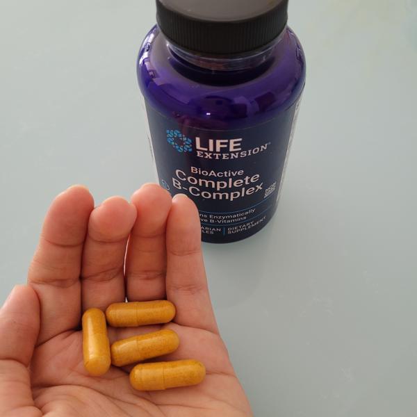 BioActive Complete B