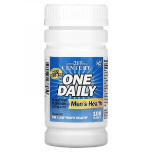 One Daily 1